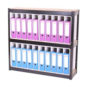 Eff Efficient Furniture and Fittings for desks filing cabinets white boards notice boards and shelving VZRBFU3 Standard