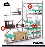 Lowest Price Shelving for Garage Shed Shelving Units ladder Brackets - CNHD1.jpg