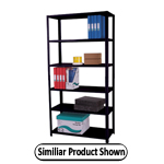 Lowest Price Shelving for Garage Shed Shelving Units ladder Brackets - StandardBolted200mmDeepBk.jpg