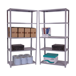Lowest Price Shelving for Garage Shed Shelving Units ladder Brackets - Std5BoltedTwin200mmDGr.jpg